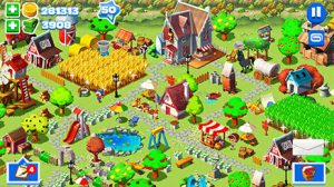 Green Farm 3 Mod Apk Latest Version 2021 (Unlimited coins and cash) 1