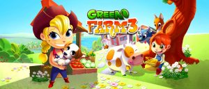 Green Farm 3 Mod Apk Latest Version 2021 (Unlimited coins and cash) 2