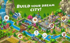 Township mod apk latest version 2021 (Unlimited Everything) 3