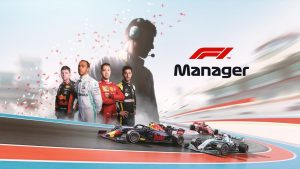 F1 Manager download