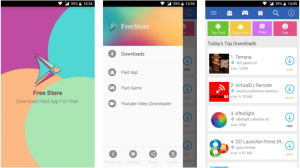 FreeStore apk latest version 2021 Download for android 2