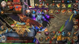 Legacy of Discord mod apk V2.5.7 (Unlimited Everything) Download 1