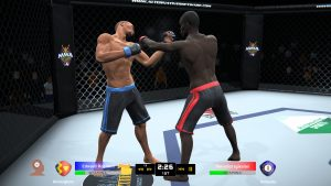 MMA manager mod apk 0.35.9 (Unlimited Money, No ads) Download 2