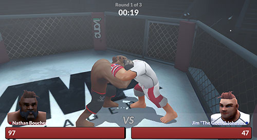 MMA manager mod