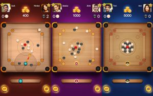 Carrom pool mod apk latest version 2021 (unlimited coins and gems) 2