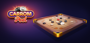 Carrom pool mod apk latest version 2021 (unlimited coins and gems) 1
