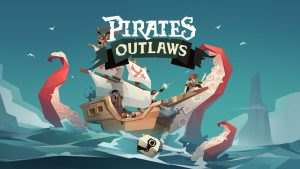 Pirates Outlaws mod apk 2021 (Unlimited money) download 2